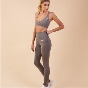Gym shark fusion leggings